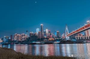 重庆洪崖洞被外地游客捧上了天,而本地人却表示:不敢去