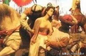 靖康之耻公主们受尽侮辱,为什么没人自杀保全大义