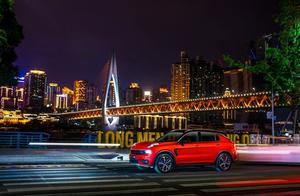 2019款领克01 一款用心对待用户的实力派SUV