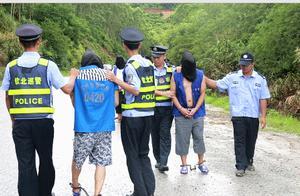 敲诈勒索上百司机的涉恶团伙被端,钦州警方征集该团伙犯罪线索!