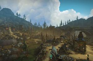《魔兽世界》8.2前瞻:麦卡贡与纳沙塔尔旅行 均采用传送门