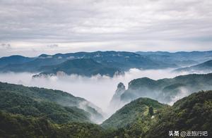 中国落差最大的瀑布,本应成为中国伊瓜苏瀑布,而现在命运悲催