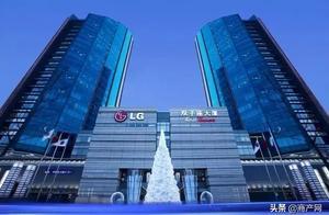 LG双子座大厦将出售!售价估90亿元