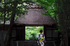 京都夏日微凉:这些古老的东瀛情绪,是你一来再来的绝对理由