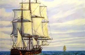 愤怒:中国商船意外沉没,外国人疯狂盗捞中国瓷器,卖了几十亿!
