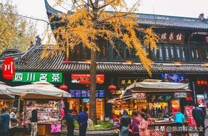 中国最良心的旅游城市,不坑人也不宰客,外国游客都赞不绝口