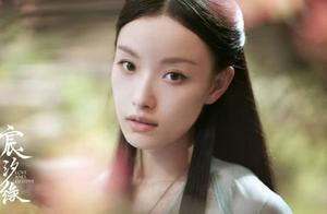 倪妮张震新剧要播出了,确定不是《十里桃花》的续集吗?