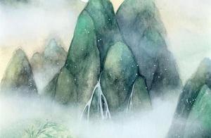 深山庙宇的诗词 描写寺庙的诗词