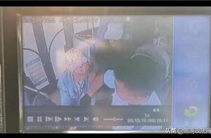 """女子抢夺公交方向盘哭喊""""大家一起死""""已被刑拘"""