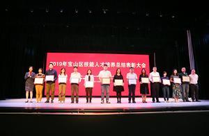 """宝山区""""双百计划""""启动5年 技能团队和首席技能人才脱颖而出"""