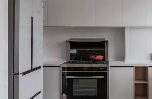 厨房装集成灶到底好不好?听懂行的人一说,我就下定决心了