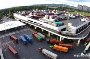 超载、带货、劣质油,是什么令集装箱卡车走向恶性竞争?