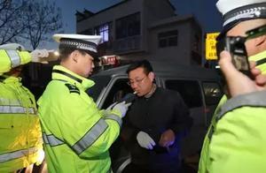 严查交通违法行为,农村并不是法外之地!
