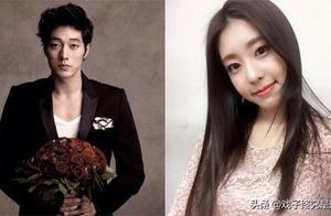 苏志燮承认恋情,差17岁大叔萝莉的爱情甜齁!