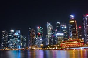 新加坡-旅游篇