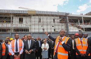 176亿赔款拒不缴纳!肯尼亚无故取消与中企项目,还又提了一个要求
