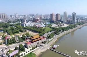 江西人口大县排名出炉!看看你的家乡排第几?