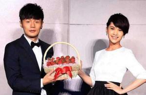 杨丞琳零点准时为李荣浩庆生,二人幸福相拥甜炸屏