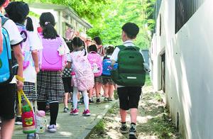 5月底前,北京市幼儿园排查8类安全隐患
