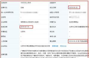 毕滢注销张丹峰公司疑已交恶,洪欣复出的真正原因找到了?