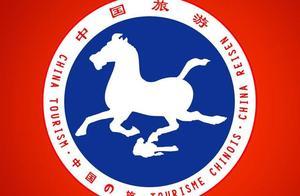 中国旅游标志原来是这件国宝!它是甘肃省博物馆的镇馆之宝……