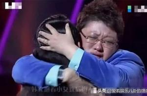 15岁女孩装穷被导师狠批,当母亲上台后,韩红后悔不已