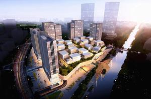 """总投资15亿!""""360""""也来杭州了 这个小镇""""数字""""大牌云集"""