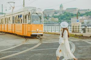 特色交通|最美不过布达佩斯的环城电车