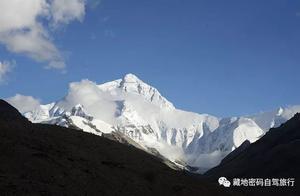 2019年前往珠峰,景区最新限制规定,你一定得提前知道!