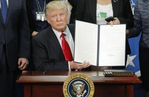 """特朗普执政两年的移民政策:总体""""收紧"""",改革""""零碎"""""""