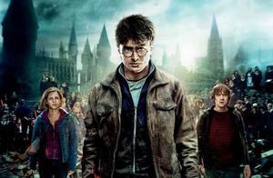 哈利波特「电影结束8年」爆推出系列影集 背景在霍格华兹时间线曝光