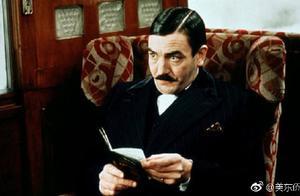 """""""大侦探波洛""""阿尔伯特·芬尼病逝,生前曾五度提名奥斯卡"""