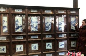 """探访扬州瘦西湖""""镇园之宝"""":令观者叹为观止"""