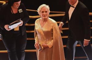 【奥斯卡】奥莉薇娅·柯尔曼:从英剧龙套,到好莱坞《宠儿》
