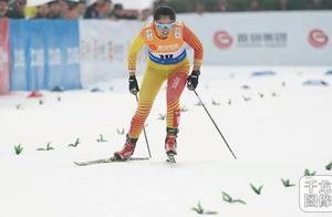 冬奥进行时丨冬奥会竞赛项目知识介绍视频之六越野滑雪