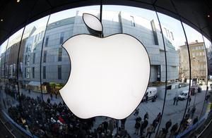 iPhone的逆袭?苹果公布隔空手势控制专利