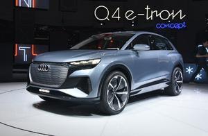 A7L/A+级SUV等4款新车将投产 上汽奥迪新车计划曝光