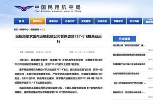 22岁中国姑娘坠机事件中遇难,即将大学毕业!男子因误机避开空难!失事机型中国停飞