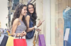 两张图搞懂:中美消费者的不同在哪里