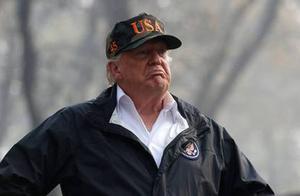 总统特朗普对加州三项移民法提出诉讼