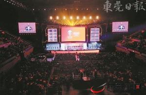 2019年篮球世界杯分组敲定,这些队伍要来东莞!