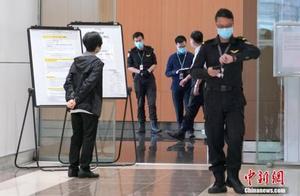 香港尖沙咀一店铺再有1名店员感染麻疹 系8天内第6宗