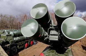 美国向土耳其下最后通牒:2周内取消S-400采购计划