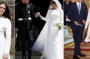 梅根·马克尔和哈里王子的恋情时间表:从第一次约会到孩子苏塞克