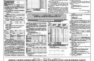 深圳市东方华意实业有限公司现在的注册资金是多少