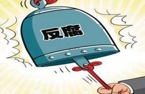 惠东县中小企业局原副局长秦飞帆严重违纪违法被开除党
