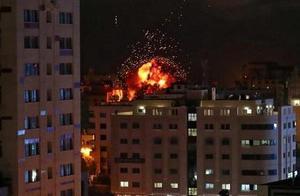 2天激战后,巴勒斯坦武装分子与以色列达成停火协议
