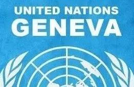 联合国:祝红十字会与红新月会国际联合会100岁生日快乐!