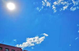 厄尔尼诺将持续至今夏 影响我国部分地区严重气象干旱