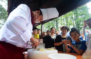 海鲜健康吃法东问西答 亚洲各国家的饮食文化